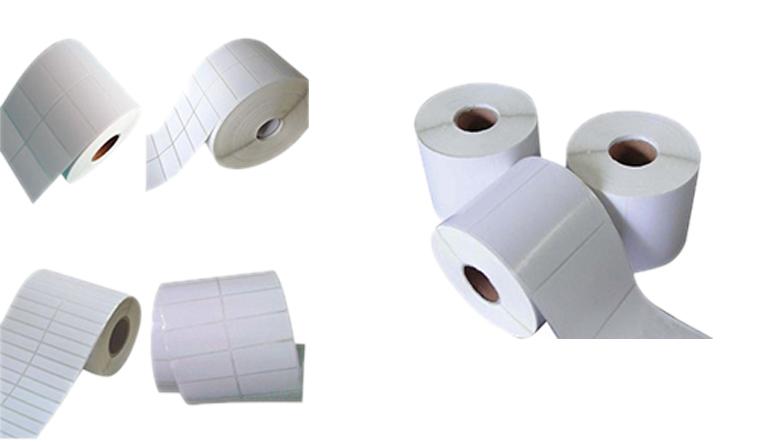 Meishi-Printed Custom Adhesive waterproof Shipping logistics label stickers-2