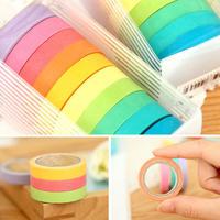 Custom Japanese Washi masking paper adhesive tape