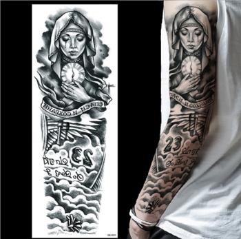 wholesale water transfer armband temporary tattoo
